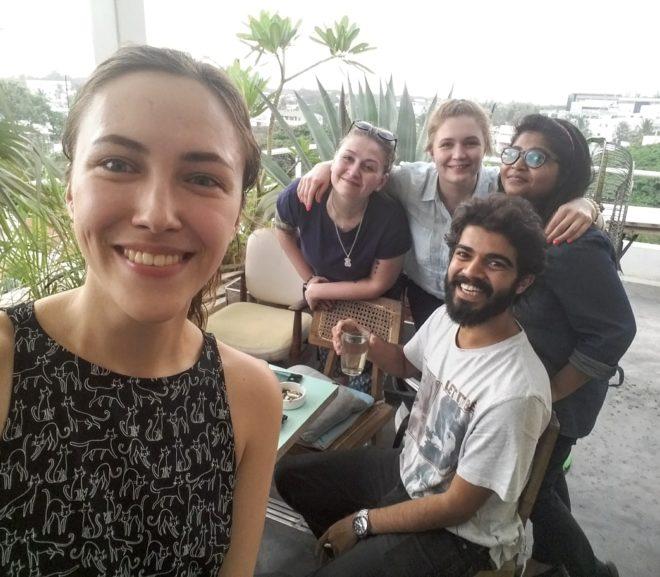 Путешествие по Индии [часть 1] — Бангалор, Гоа